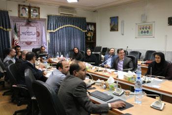 کمیته نظارت استانی بر مراکز مجاز درمان و کاهش آسیب در دانشگاه تشکیل شد