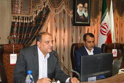 انتخابات اعضای هیات مدیره خیرین سلامت کاشان و آران و بیدگل برگزار شد
