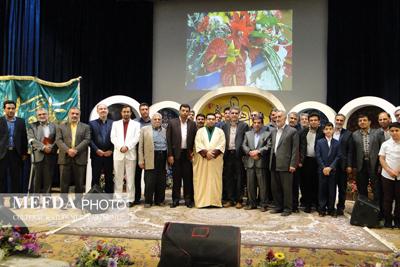 آیین تجلیل از برترین های قرآنی دانشگاه برگزار شد