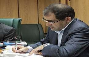 وزیر بهداشت دکتر هاشمی