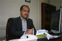 مدیر امور مالی دانشگاه