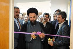 افتتاح مراکز دندان پزشکی و طب کار در آران و بیدگل