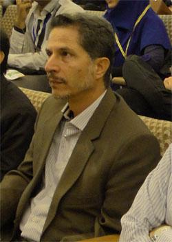 رئیس مرکز تحقیقات کارآزمایی بالینی طب سنتی ایرانی در دانشگاه