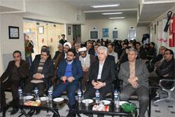 اولین کلینیک تخصصی دندانپزشکی در کاشان افتتاح شد