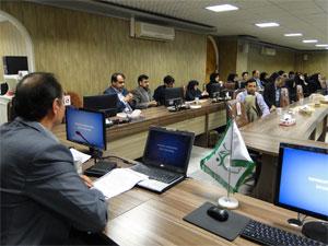 کارگاه ارتباط هوشیارانه در دانشگاه برگزار شد
