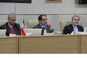 دکتر سیدحسن هاشمی در جلسه کشوری نظارت بر تعرفه ها
