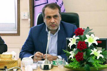 پیام تبریک رئیس دانشگاه علوم پزشکی کاشان به مناسبت سالگرد پیروزی انقلاب اسلامی