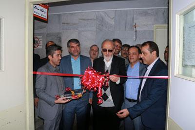 درمانگاه غربالگری سلیاک در بیمارستان شهید بهشتی کاشان راه اندازی شد