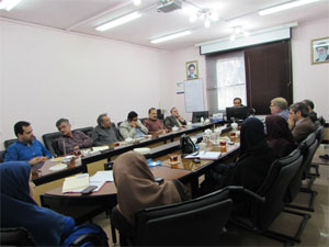 هشتاد و پنجمین شورای درمان دانشگاه برگزار شد