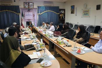 شورای سیاست گذاری طرح تحول نظام سلامت در حوزه آموزش برگزار شد