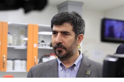 معاون وزیر بهداشت و رئیس سازمان غذا و دارو